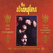 The Old Testament (UA Studio Recs 77-82) by The Stranglers