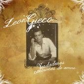 Verdaderas Canciones de Amor de Leon Gieco