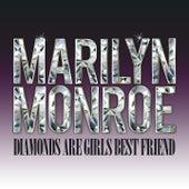 Diamond's Are a Girl's Best Friend von Marilyn Monroe