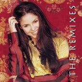 The Remixes de Shakira