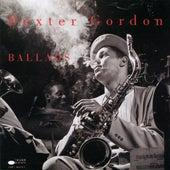 Ballads von Dexter Gordon