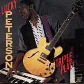 Triple Play by Lucky Peterson