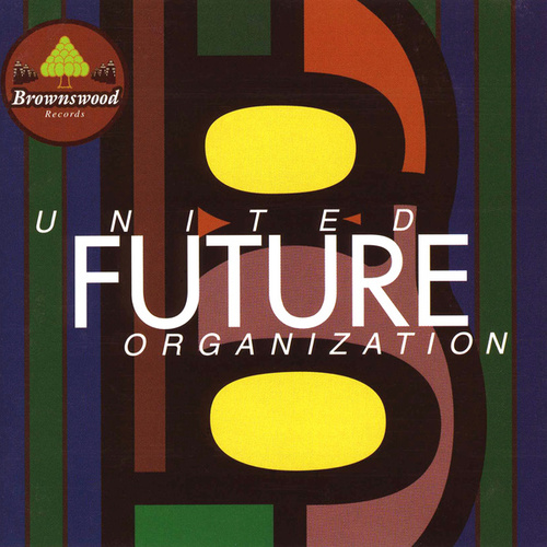 United Future Organization by United Future Organization
