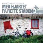 Med Hjartet På Rette Staden 3 by Various Artists