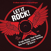 Diverse / Let It Rock by Various Artists