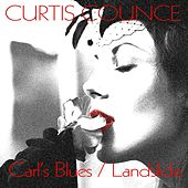 Curtis Counce: Carl's Blues / Landslide by Curtis Counce