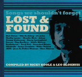 Lost & Found - Songs We Shouldn't Forget van Various Artists