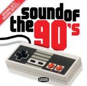 Sound Of The 90's de Various Artists