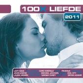 100 x Liefde 2011 van Various Artists