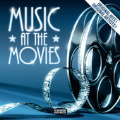 Music At The Movies de Various Artists