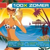 100 X Zomer 2011 van Various Artists