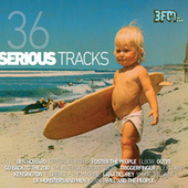 3FM Serious Radio - 36 Serious Tracks van Various Artists
