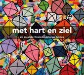 Met Hart En Ziel van Various Artists