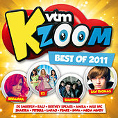 VTM Kzoom Hits Best Of 2011 de Various Artists