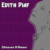 Chanson d'amour by Edith Piaf