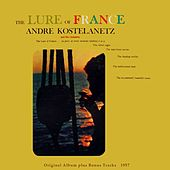 The Lure of France (Original Album Plus Bonus Tracks 1957) de Various Artists