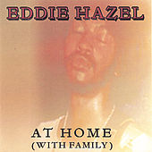 AT HOME de Eddie Hazel