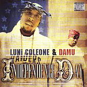 Independence Day by Luni Coleone