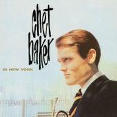 Chet Baker in New York de Chet Baker