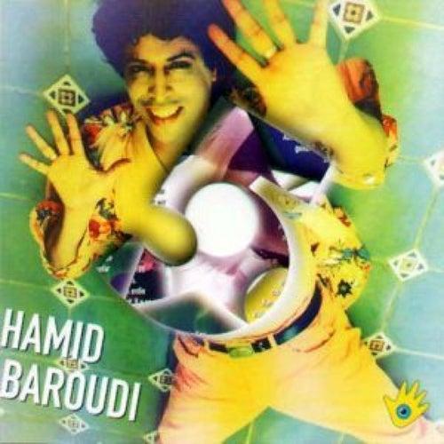 Five by Hamid Baroudi