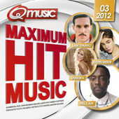 Maximum Hit Music 2012-3 de Various Artists