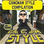 Gangnam Style Compilation de Various Artists