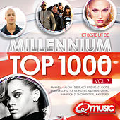 Q Millennium Top 1000 Vol. 3 de Various Artists