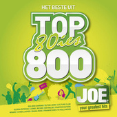 Het Beste Uit JOE's 80ies Top 800 de Various Artists