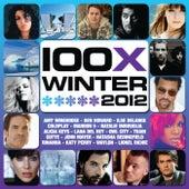 100x Winter van Various Artists