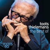 Toots Thielemans 90 de Toots Thielemans