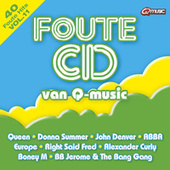 De Foute CD 11 de Various Artists