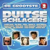 De Grootste Duitse Schlagers Vol.2 de Various Artists