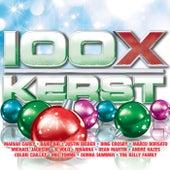 100X Kerst van Various Artists