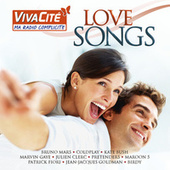 Vivacité - Love Songs de Various Artists