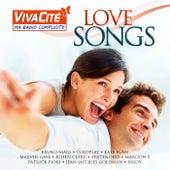 Vivacité - Love Songs de Various Artists