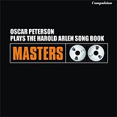 Plays the Harold Arlen Song Book by Oscar Peterson