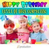 Happy Birthday Compilation (Festa Di Buon Compleanno) by Cartoon Band