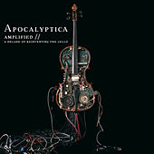 Amplified - A Decade Of Reinventing The Cello von Apocalyptica