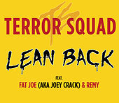 Lean Back de Terror Squad