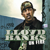 On Fire by Lloyd Banks
