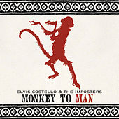 Monkey To Man von Elvis Costello