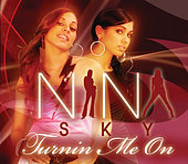 Turnin' Me On de Nina Sky
