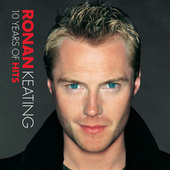 10 Years Of Hits de Ronan Keating
