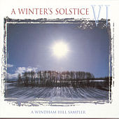 A Winter's Solstice VI: A Windham Hill Sampler de Various Artists