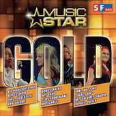 Musicstar - GOLD! von Various Artists