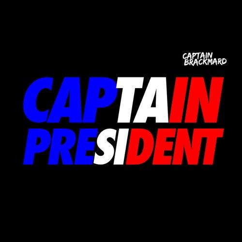 captain brackmard pqr