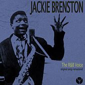 The R&B Voice (Original Songs Remastered) by Jackie Brenston