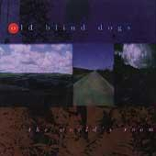 The World's Room by Old Blind Dogs