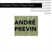 Greatest Jazz Piano Player Ever de Various Artists