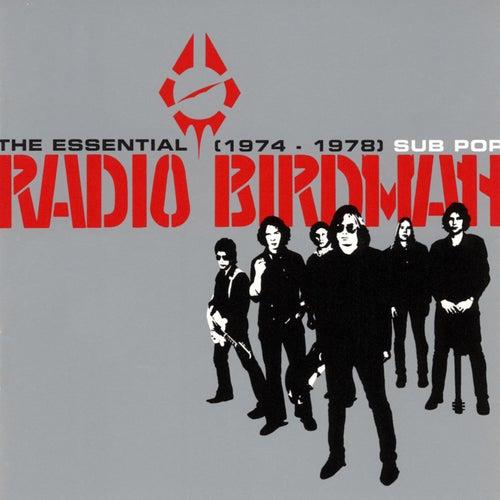 The Essential Radio Birdman: 1974-1978 by Radio Birdman